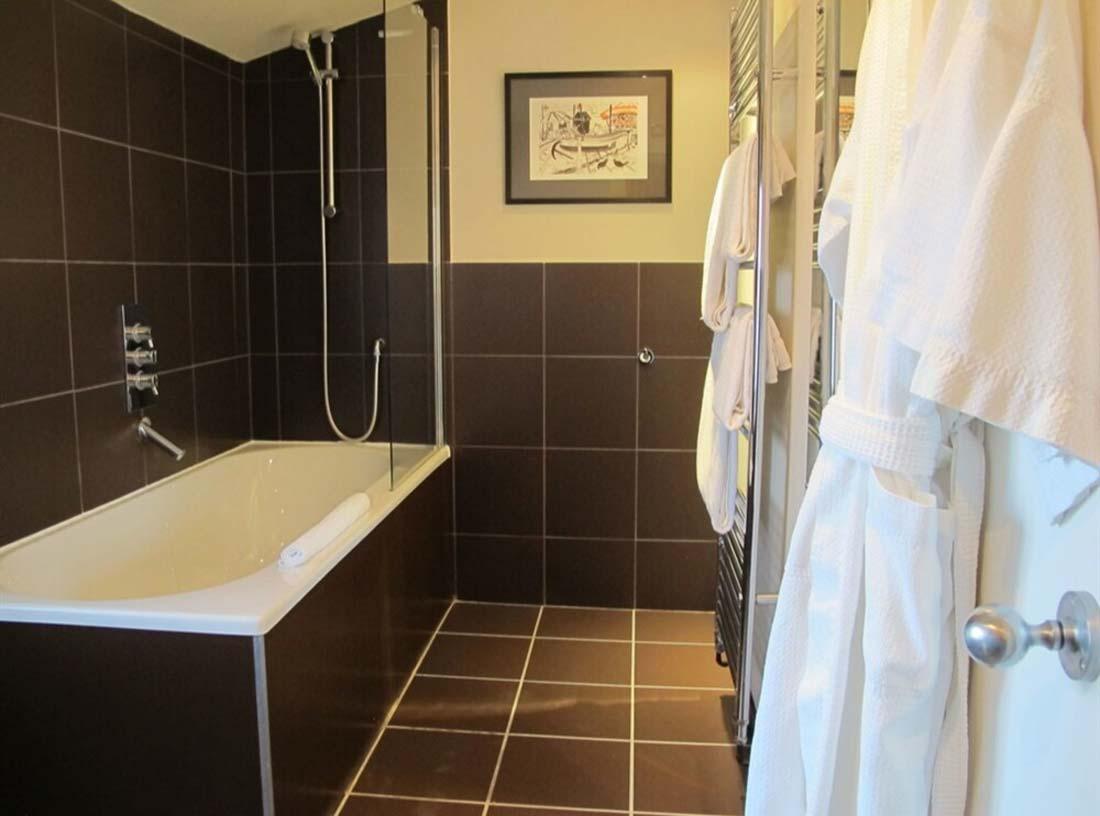 Blanch House bathroom
