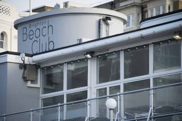 Brighton Beach Club