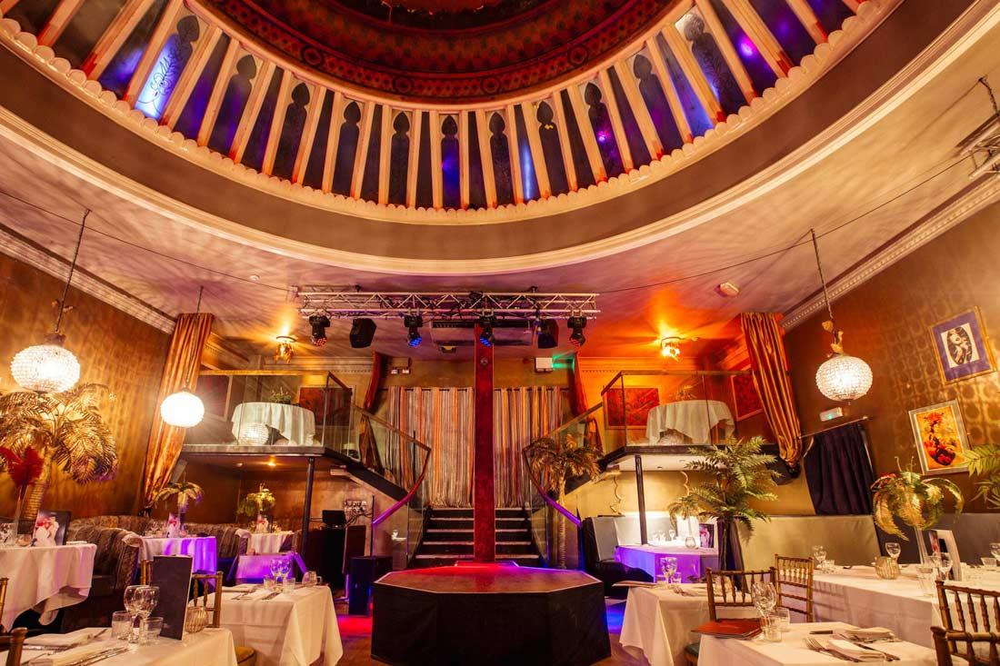 Proud Cabaret Brighton