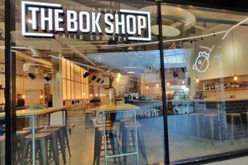 Bok Shop