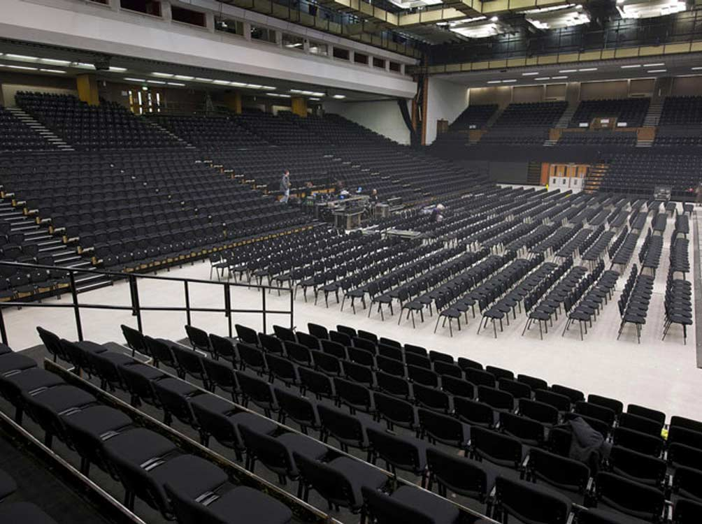 The Brighton Centre