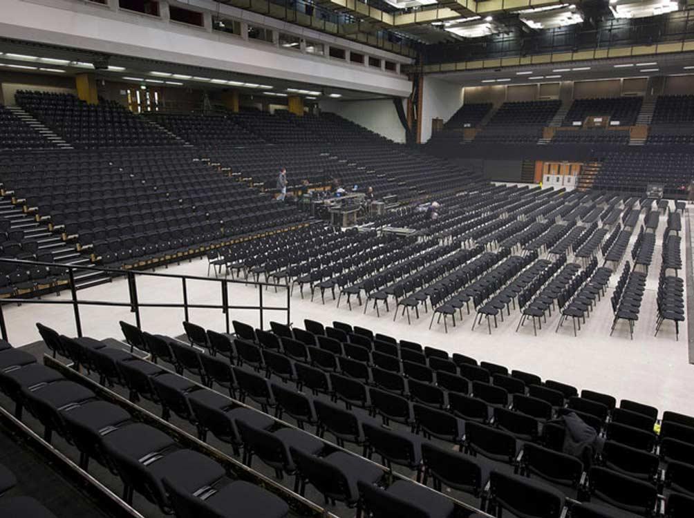 The Brighton Centre