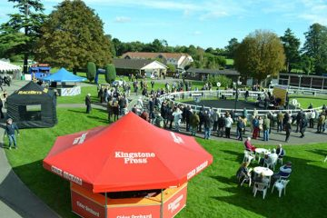 Fontwell Park Racing & Events