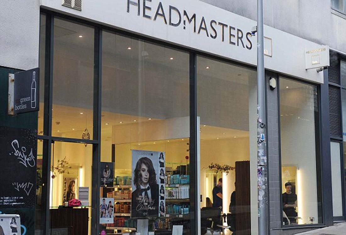 Headmasters Brighton