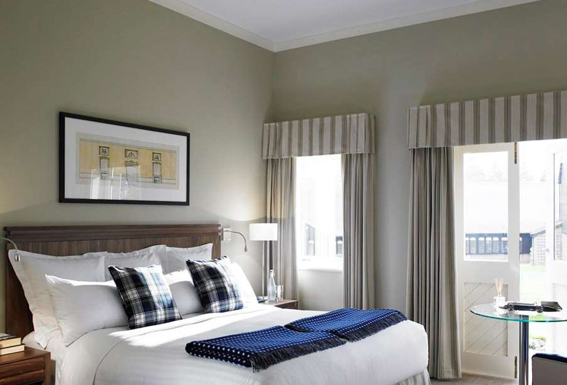 Goodwood house accommodation hotel