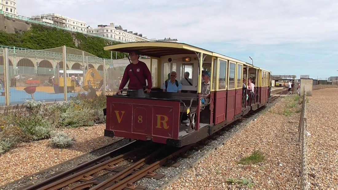 Volk's Electric Railway